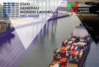 Da domani a Genova gli Stati Generali Mondo Lavoro del Mare