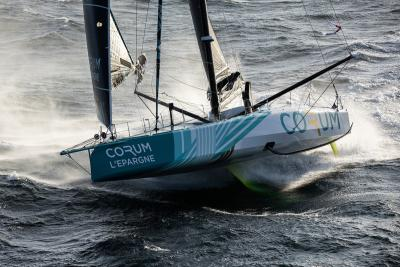 Parte oggi The Ocean Race Europe