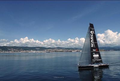 Partita la stagione di ARCA SGR e Fast and Furio Sailing Team