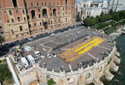 In vendita i biglietti del SailGP di Taranto