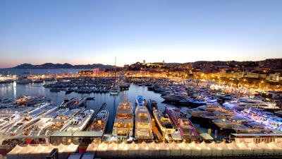 Rinviata la decisione della Corte d'appello di Parigi sul Cannes Yachting Festival