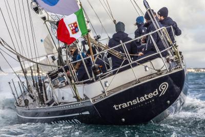 Translated apre le selezioni per l'equipaggio di Translated 9