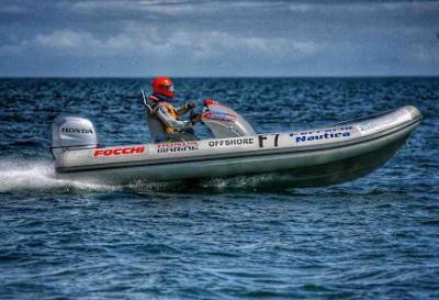 Riparte il Campionato Italiano Honda Offshore