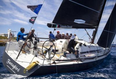 Arca e Fantaghirò vincono la 151 Miglia-Trofeo Cetilar