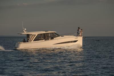 Greenline Yachts collaborazione per la prima flotta charter elettrica al mondo