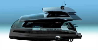 Silent-Yachts insieme a Volkswagen e Cupra