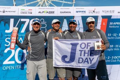 Notaro Team vince la Garmin Cup