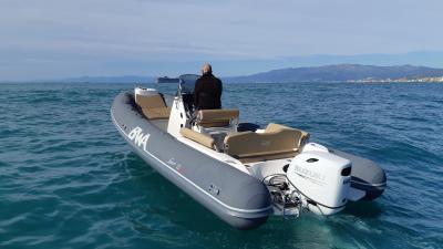 Boating Industry Top Products Award, due premi per Suzuki