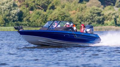 La partnership tra Yamaha e Finval per la pesca