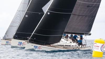 Parte domani la Swan Sardinia Challenge