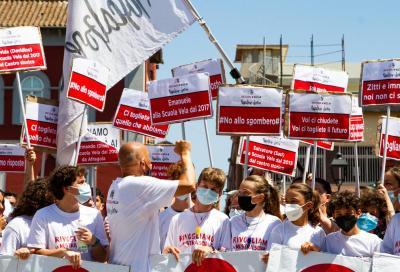 L'appello di Mascalzone Latino per salvare la scuola vela