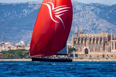 Superyacht Cup Palma, al via la 25° edizione