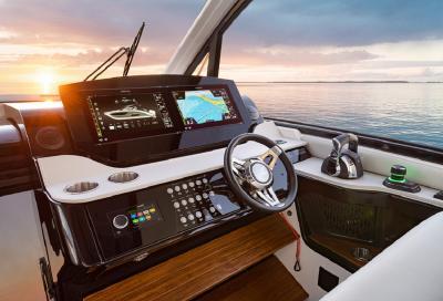 Brunswick acquisisce Navico, leader globale specializzato nel settore dell'elettronica nautica