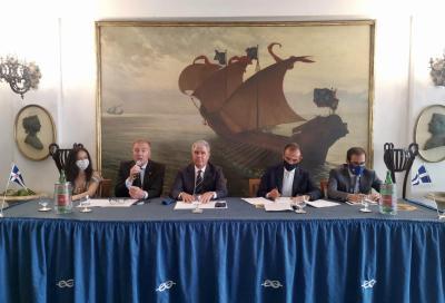 Nasce l'Associazione Circoli Nautici della Campania