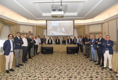 Confindustria Nautica alla Convention Satec 2021