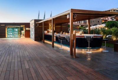 Riva Lounge inaugura al waterfront di Porto Cervo