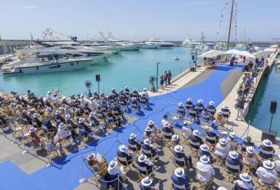Il Principe Alberto II di Monaco inaugura il porto turistico Cala del Forte – Ventimiglia