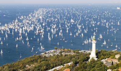 Nasce la Rounditaly Genova-Trieste, una nuova regata d'altura in partnership con Confindustria Nautica