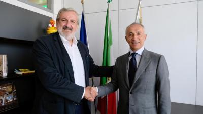 Ferretti Group investe a Taranto