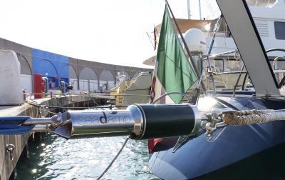 Il settore nautico evolve con l'Internet of Things