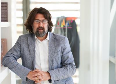 Matteo Italo Ratti confermato AD del Marina Cala de' Medici