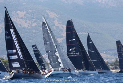 Si delinea la flotta della Palermo-Montecarlo