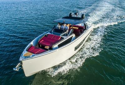 Cranchi A46 Luxury Tender, dayboat o express cruiser