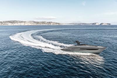 Rio Yachts porta tre modelli al 61° Salone Nautico Internazionale di Genova