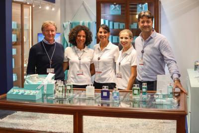 Al Cannes Yachting Festival ci sarà anche Acqua dell'Elba