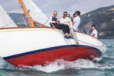 A La Spezia le vele d'epoca al Mariperman e al Seafuture 2021