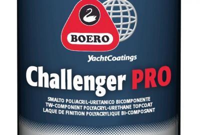 Al Salone Nautico di Genova Boero presenta Challenger Pro