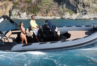 Ranieri International presenta i Cayman 23.0 e 26.0 versione Sport Touring