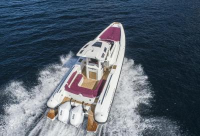 A Cannes in anteprima i nuovi Lomac GranTurismo 11.0 e 12.5 Cruiser