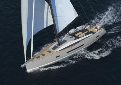 Jeanneau 65, la nuova ammiraglia