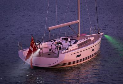 X-Yachts trasforma l'X43 che diventa MK2