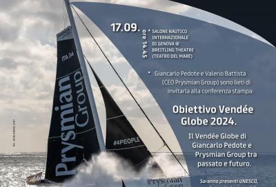 Lombardini Marine tra regate mondiali e spedizioni polari