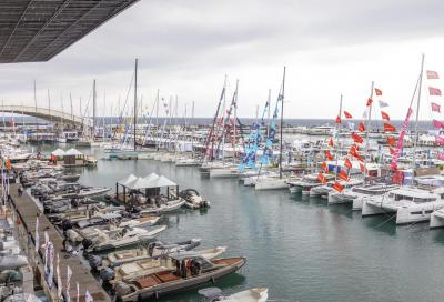 Al via domani la 61ma edizione del Salone Nautico di Genova