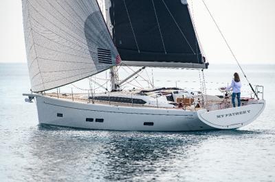 Italia Yachts 14.98, il giusto compromesso