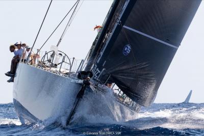 Maxi Yacht Adriatic Series: parte il circuito voluto dai club centenari