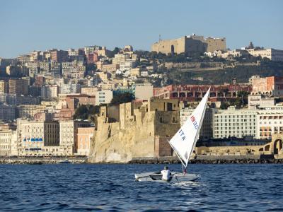Aperte le iscrizioni all'Europa Cup di vela a Napoli