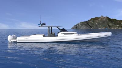Coastal annuncia il nuovo MAG 60