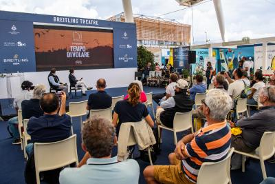 Svelata al Salone di Genova la 151 Miglia-Trofeo Cetilar 2022