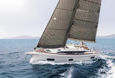 Bavaria C38, prestazioni sportive e grandi volumi