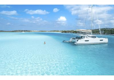 Dream Yacht Group si conferma leader mondiale
