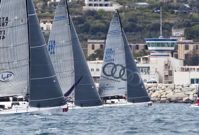 Al via il quarto Campionato Invernale Marina di Loano