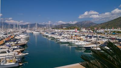 Cresce il Salerno Boat Show