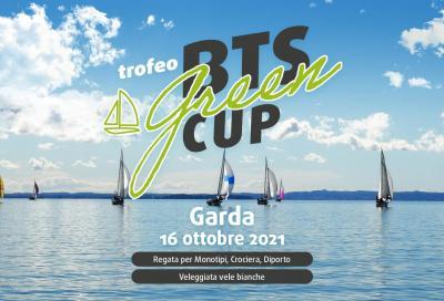 Domani la prima edizione del trofeo BTS Green Cup