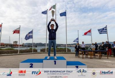 Conclusa l'Europa Cup Italy