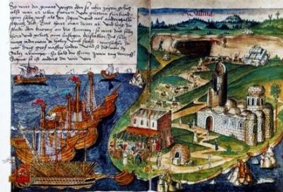 Le galee veneziane