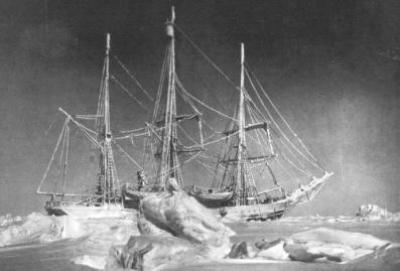 La nave che visse due volte